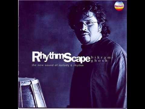 Bickram Ghosh - Rhythm Speaks