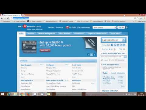 Fixit Tips for secure online banking Windows and Mac OS X