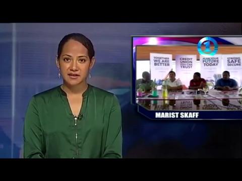 FIJI ONE SPORTS NEWS 220317
