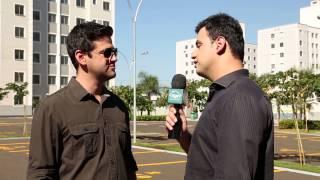 Entrega de apês MRV em Londrina: Spazio La Fontaine