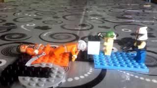 Лего орден 2 эпизод