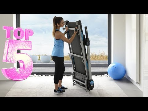 Best Budget Folding Treadmills For Home Use Your Space Saving Way to Healthy Lifestile