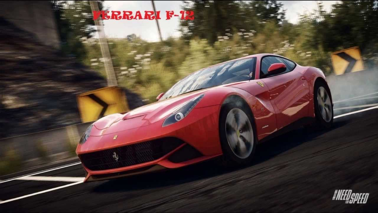All In One Super Cars Wallpapers Coches De Need For Speed Rivals Lista Completa Youtube