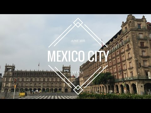 WELCOME TO MEXICO CITY - TOUR AND VLOG from YouTube · Duration:  8 minutes 14 seconds