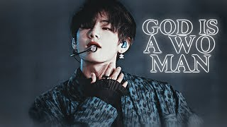 Download Video TAEHYUNG;「GOD IS WOMAN」● 50K MP3 3GP MP4