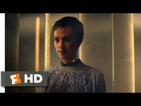 Ex Machina (5/10) Movie CLIP - Are You Attracted to Me? (2015) HD