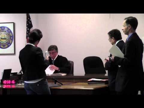 Trial in Keene NH x002