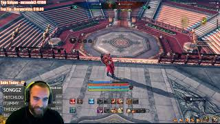 Bajheera - HONESTLY, CBA KUNG-FU MASTERS! xD - Blade & Soul Level 55 Destroyer PvP