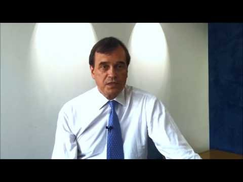 Sir Dominic Asquith, British High Commissioner to India
