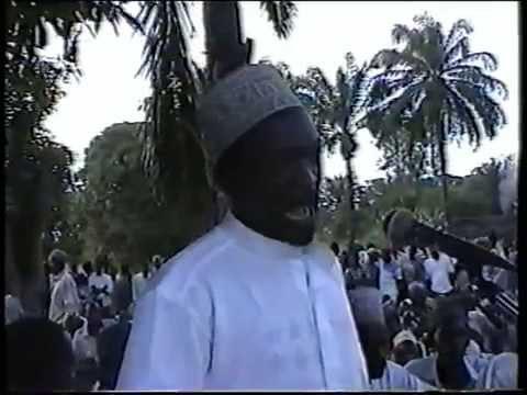 4  Mjadala Ahmadiyya na Sunni Nguruka, Kigoma, Tanzania