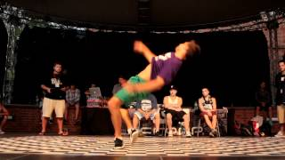 Bruk Festival 2012 Apache vs Lovelas