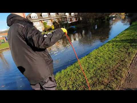 ON THE RIVER WEY| Guildford Magneteers