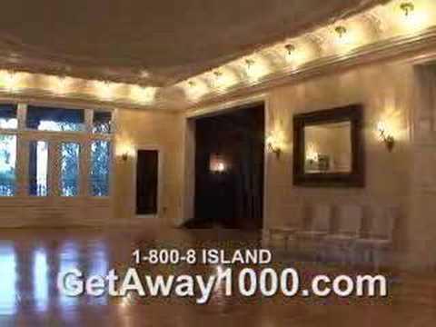 Visit the 1000 Islands: Boldt Castle, Alexandria Bay NY