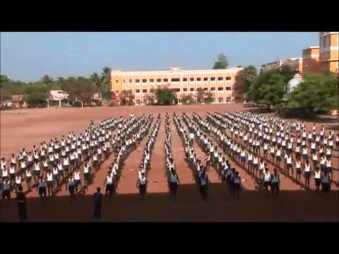 Vivekananda College - Madurai
