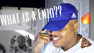 DJ Snake, Offset, 21 Savage, Sheck Wes &amp Gucci Mane - Enzo (Official Video) REACTION