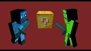Minecraft 1.12.2 | The Great Lucky Block Battle