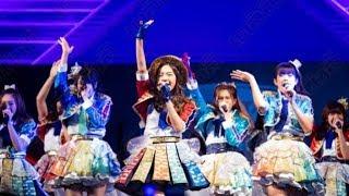 """BNK48 การแสดงสดครั้งแรก BNK Festival"""" TOYOTA Master CS:GO Bangkok 2018"""