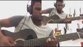 Notificação Preferida - Zé neto e Cristiano (violão cover)