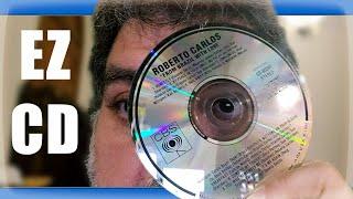 tutorial EZ CD Audio Converter