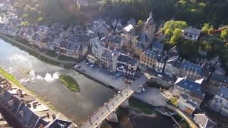 Saint Geniez D'Olt. Aveyron
