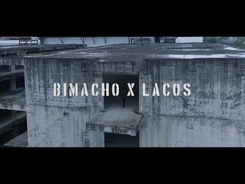 BIMACHO X LACOS - BELIEVE (OFFICIAL MUSIC VIDEO)