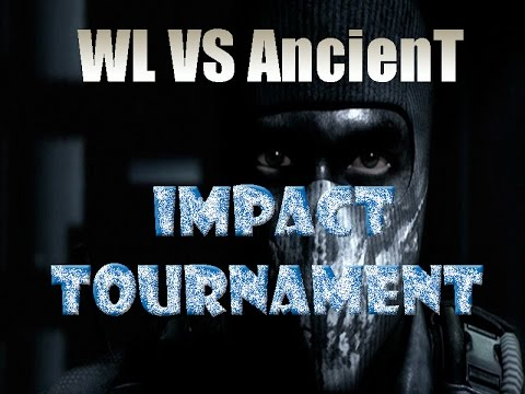 "WL vs Team AnCienT Squad [AnCt] - Final ""Impact Tournaments"" ByD - Sovereign"