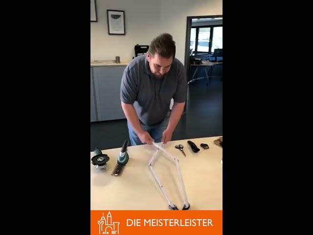 Die Friseur-Challenge | Die Meisterleister GmbH