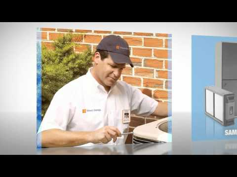 Airtron Heating & Air Conditioning - HVAC Contractor in Columbus, OH