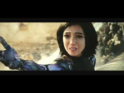 Alita Battle Angel - I Will Survive