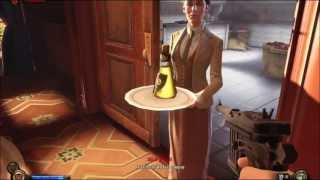 All Bioshock Infinite Side Quests (Walk-Through)