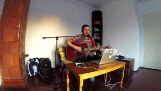 21. Peyda kon mara (پیدا کن مرا) — Acoustic cover by Anvar Azizov (in Farsi)