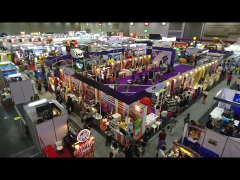 Thailand Franchise & Business Opportunities 2017