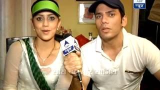 kunal and Shraddha's 'Badminton' love story
