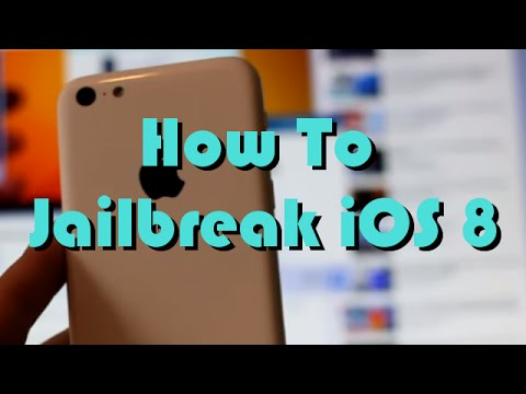 how to jailbreak an iphone 5 how to jailbreak ios 8 3 8 4 on iphone 5 5c 6 ipod 2405