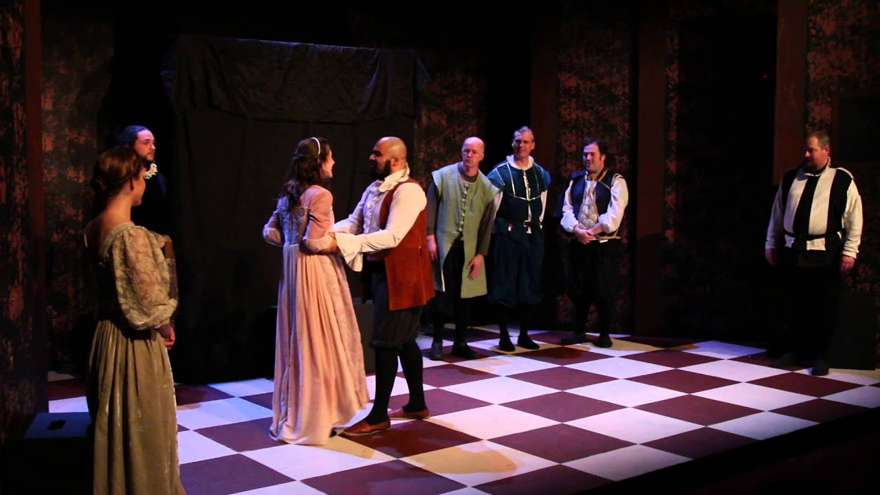 how is act 2 scene 2 Macbeth has committed the murder and is overcome with guilt and fear lady macbeth tries to reassure him and to oversee the unfinished business of murder noises and a knocking at the door.