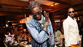 Young Thug - Back Bone