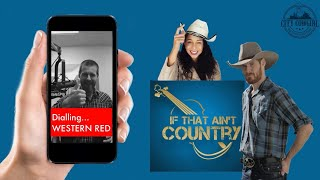 Podcast: If That Ain't Country: The City Cowgirl Show