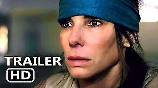 BIRD BOX Trailer # 2 (2018) Sandra Bullock, Sarah Paulson Netflix Movie HD