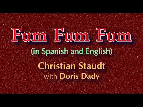 Fum Fum Fum (Spanish carol)