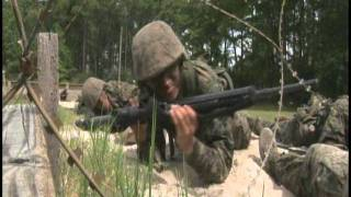 Marines Face Final Test: The Crucible (HD)