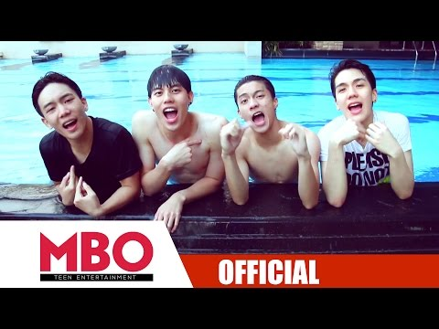 12345 I love you - Peem Mew Got Tong [Official MBO version]