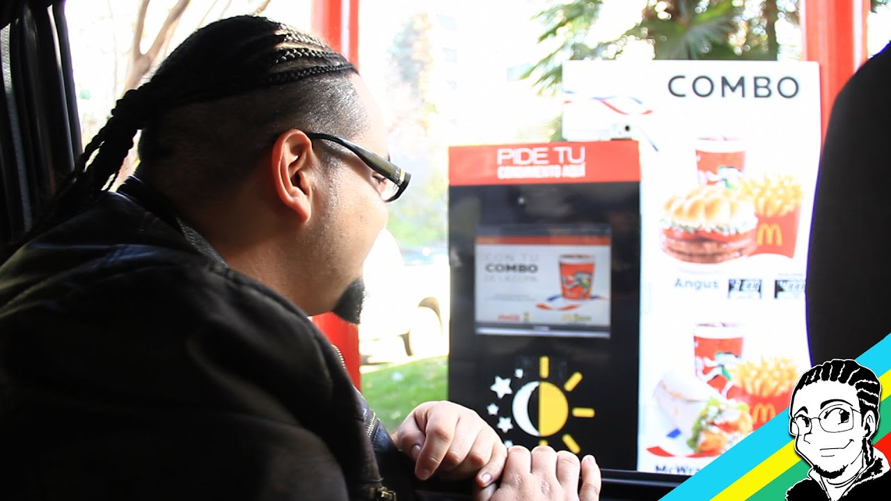 how to get mcdonalds like a boss
