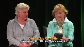 Talk of the Town 53 May 7, 2018   Garden Club