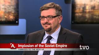 Serhii Plokhy: The Implosion of the Soviet Empire