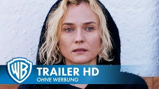 AUS DEM NICHTS - Trailer #1 Deutsch HD German (2017)