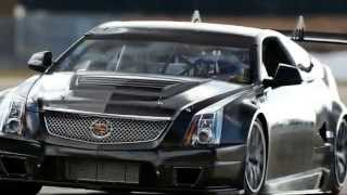 Cadillac CTS Фото