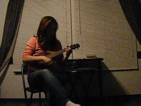 Harper Valley PTA - Jeannie C. Riley Ukulele Cover