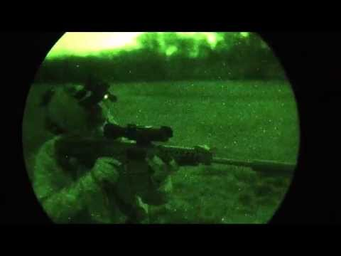 HOG HUNTING 3RD GEN NIGHT VISION VS THERMAL