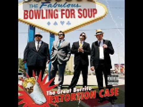 Bowling For Soup -  99 Biker Friends