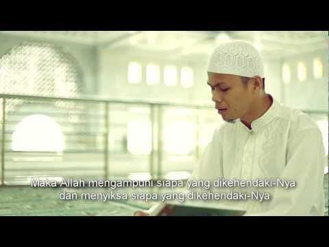 Ust. Utsman Baco Al-Ambony - QS: Al Baqarah 284-286